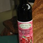 PomegranateBalsamicVinegar